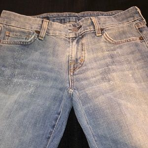 citizens of humanity jeans NWT SIZE 28
